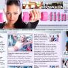 Продажа сайта о фитнесе «Empire Fitness»