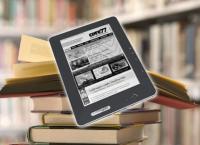 Как не ошибиться при выборе электронной книги в Интернете