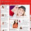 Здесь Вы можете купить женский сайт обо всём!
