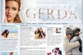 Вы можете у нас купить женский сайт обо всём «Gerda»