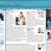 Вы можете недорого купить женский сайт обо всём «Woman in Lilac»