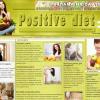 Женский журнал «Positive diet»