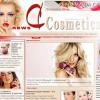 Интернет-журнал «News Cosmetics»