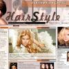 «Haire Style» — интернет-журнал о причёсках