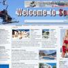 Туристический журнал «Welcome to Sochi»