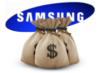 Финансовые успехи Samsung во втором квартале 2013 года