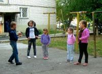 Выживание в городе: чему нужно научить детей?
