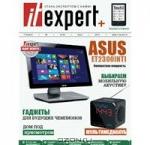 ИТ инфраструктура бизнеса / IT Expert, №6, 2013