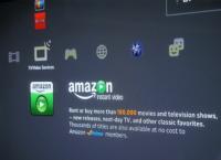 Amazon запустит в России новый сервис