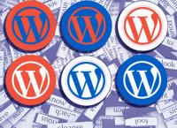 Добавление нового блока виджетов в WordPress