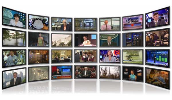 Онлайн ТВ (телевидение 73 канала)