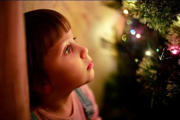 Как исполнилась новогодняя сказка