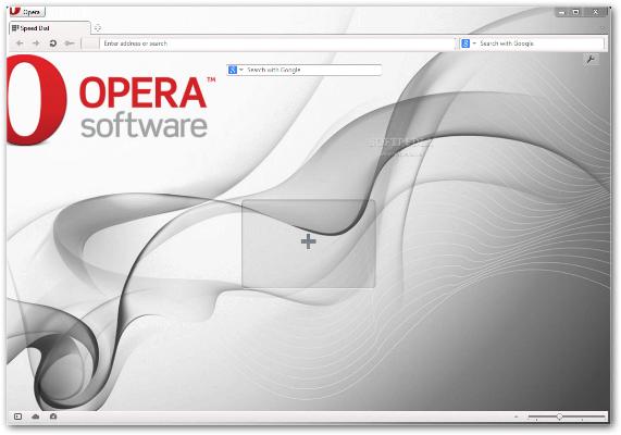 Opera заявила о значительном росте мобильных браузеров