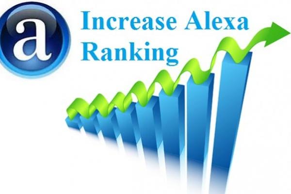Показатель Alexa Rank: что это такое и как улучшить?
