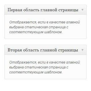 Обзор темы Twenty Twelve в WordPress